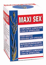 Complment alimentaire Maxi Sex