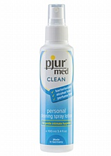 Spray d�sinfectant Toy Cleaner