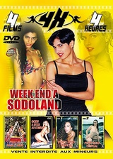 Week end  sodoland (4 films)