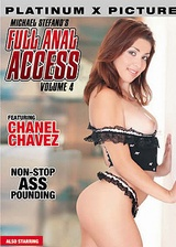 Full anal access vol. 4