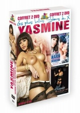Coffret Yasmine