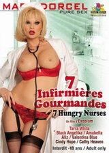 7 Infirmi�res Gourmandes