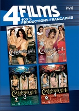 4 films productions fran�aises 11