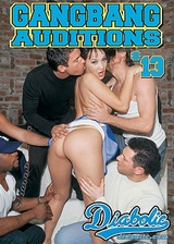 Gangbang auditions vol.13