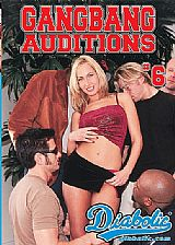 Gangbang auditions vol.6