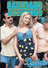 Gangbang auditions vol.5