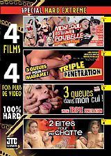 4 films sp Hard Extrme