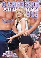 Gangbang auditions vol.15