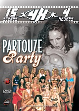 Partouze party (4hrs)