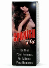 Excitant Spanish Fly For Men