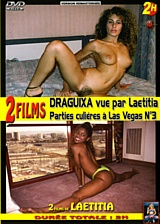 2 Films : Draghixa + Parties culi�res � Las Vegas n�3