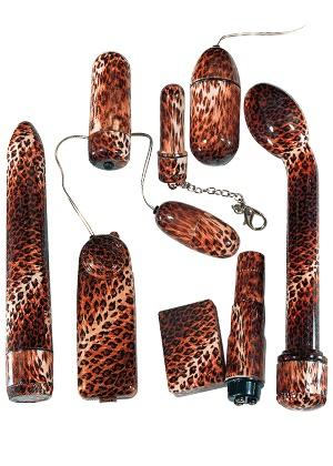 sextoy Coffret sextoys Safari