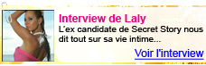 Interview Laly